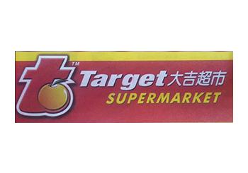 Target Supermarket